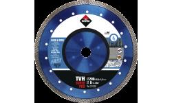 DISQUE DIAMANT TURBO VIPER TVH 200 SUPERPRO