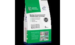 Joint'fill® Nanoclean - Mortier de jointoiement flexible pour joints de carrelage 5 kg