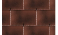 Ardoise composite Pommay - TECTA - Eternit
