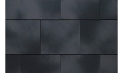 Ardoises composites Vertigo - TECTA - Eternit