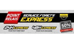 SERVICE FORETS EXPRESS