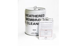 NETTOYANT WEATHERED MEMBRANE CLEANER
