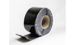 PIÈCE EPDM AUTOVULCANISANTE : PS CURED COVER STRIP