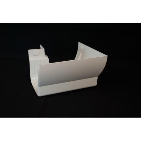Angle Extérieur/Intérieur gouttière Réversible MEP