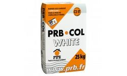 PRB•COL WHITE