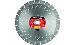 SHOXX X13 Ø 125 MM