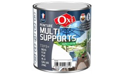 Peinture Multi-supports TOP3+ Blanc 0.5 L