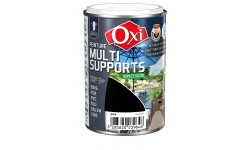 Peinture Multi-supports TOP3+ Noir 250 ML