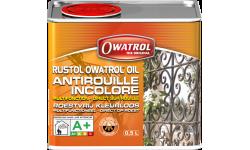 Antirouille Rustol Owatrol 0.5 L