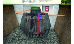 Microstation d'épuration easyOne