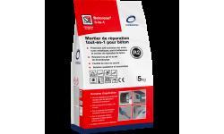 Betoreno® 3-in-1 - Mortier de réparation tout-en-un pour béton 5 kg