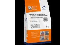 Repair & Finish Cement - mortier de réparation et finition multifonctionnel 5 kg