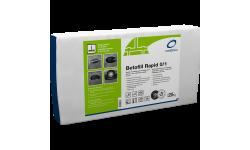 Betofill Rapid - Mortier de scellement de tampons de voiries - à prise très rapide 25 kg