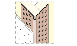 CORNIÈRES EN PVC