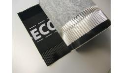 Closoir de ventilation souple DELTA-ECO ROLL 240 mm noir 5 m