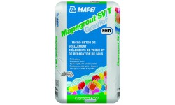 MAPEGROUT SV T GRAVIER