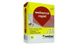 webercol rapid
