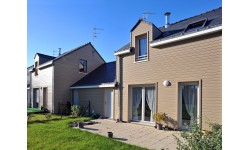 BARDAGE COULEUR EXTRA GRIS BEIGE