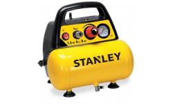 Compresseur Stanley 6L - 1,5HP coaxial