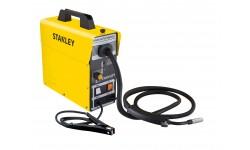 Poste à souder à l'arc Stanley semi-automatique MIG - No Gas - Mikro MIG