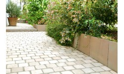 PAVE GRES DOLBEI 14X14X4 CM
