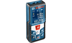Télémètre connectable GLM 50 C