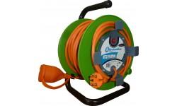JardiLine HO5 VV-F 2X1.5 mm² 20 M