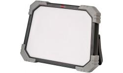 Brennenstuhl Projecteur LED DINORA portable, 8000 lumen, 5m de câble (IP54)