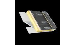 DELTA-VENT S PLUS - écran de sous-toiture HPV R2 avec bords autocollants