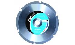 Disque DCE - Lame de scie circulaire polycristallin