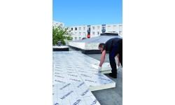 Utherm Roof : les solutions d'isolation sous étanchéité des toitures terrasses