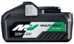 Batterie 36 - 18 V Li-ion Multivolt B