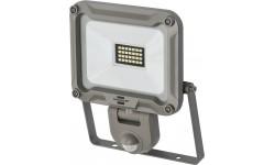 Brennenstuhl Projecteur LED JARO 2050 P avec détecteur de mouvements infrarouge 1950lm, 19,7W, IP54