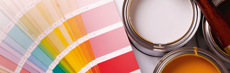 Agencement - Peinture - Décoration-Colle et Mastic