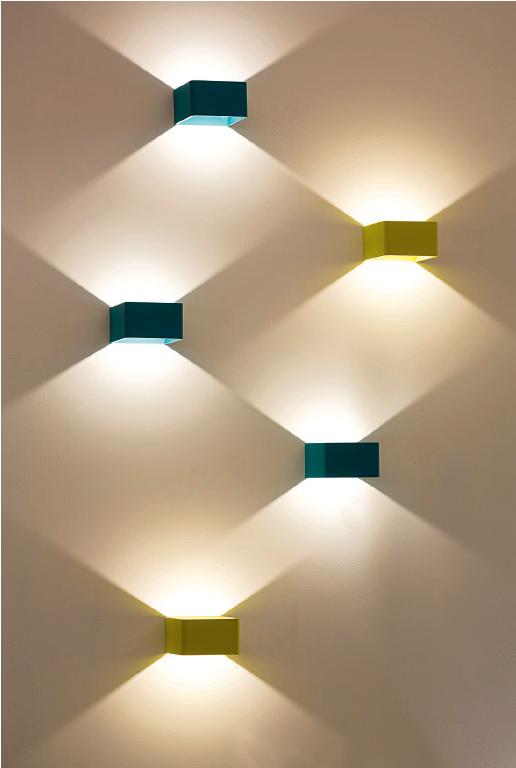 Lampes Murales